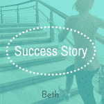 Success Story: Beth Lost 14 Pounds!