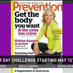 Kare 11: Join the Prevention Magazine 28 Day Transformation Challenge