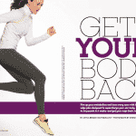 Prevention Magazine: Get Your Body Back, February 2014