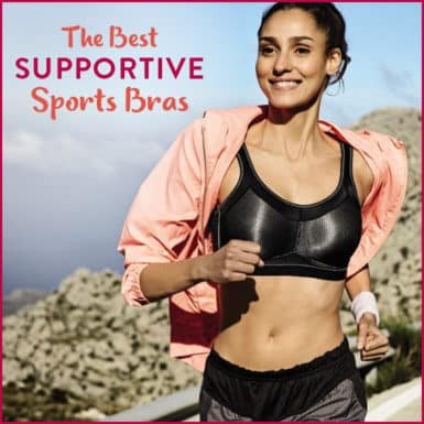 Support the girls with these sports bras.
