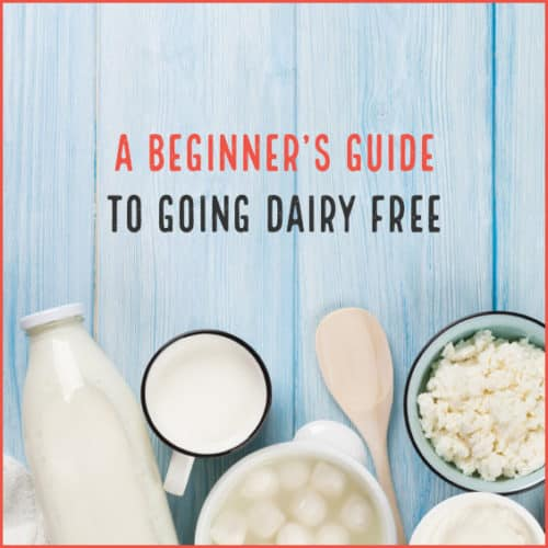 This blog outlines the symptoms of dairy sensitivity, alternatives to dairy, and the benefits of cutting it out of your diet. Check it out!
