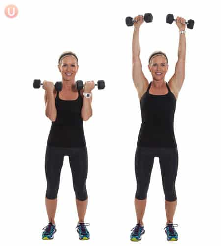 Try this exercise if you are obese.