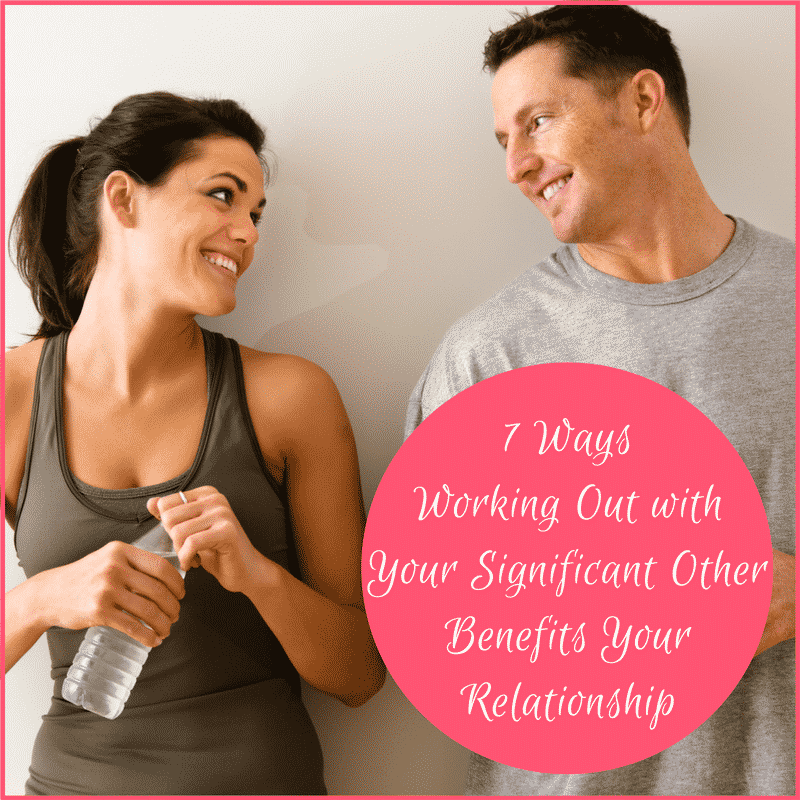 Benefits of dating a personal trainer